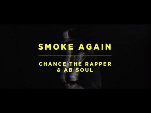 Late Pass: Chance The Rapper (@ChanceTheRapper) – Acid Rap [Mixtape]