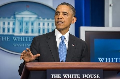 President @BarackObama's Remarks On Trayvon Martin Full (Transcript) [Video]