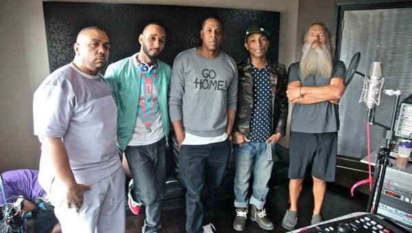 #NewRules: RIAA Changes Certification On The Heels Of Samsung x Jay-Z Deal