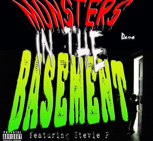 Damo (@DamoGeneration) – Monsters In The Basement (Leaked Verse)