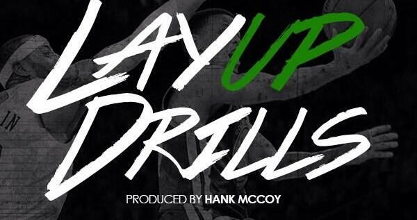 Chill Moody (@ChillMoody) x Apollo The Great (@Apollo_TheGreat) – LayUp Drills (Prod by @HankMcCoyBeats)