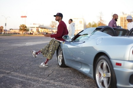 Curren$y (@currenSy_Spitta) – I Can't Stop x Showroom 2