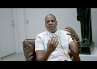 Jay Z (@S_C_) – Picasso Baby: A Performance Art Film [Video]