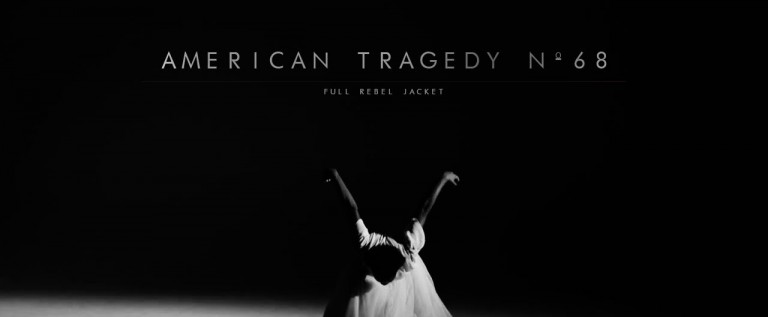Full Rebel Jacket (@fullrebeljacket) – American Tragedy Nº 68 Instrumental [Music Video]