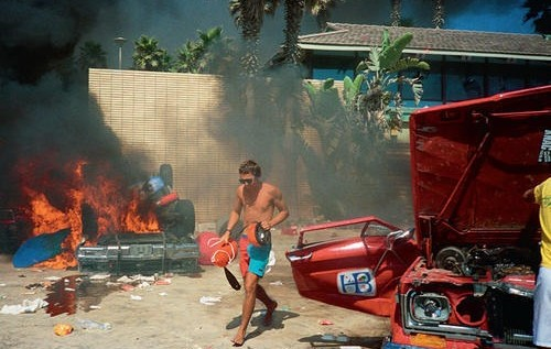 After Huntington Beach Riot, We Need to Talk about White Youth and Violence