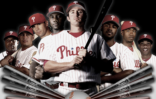 2013 Phillies' Fall From Grace: To Trade or Not Trade? By: (@BWMahoney213)