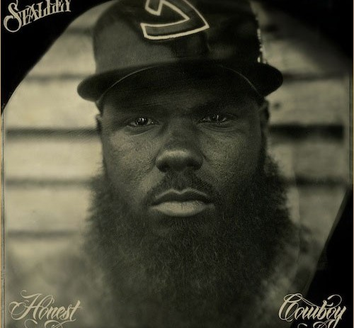 Stalley (@Stalley) – Honest Cowboy [Mixtape]