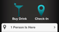 "New Orleans Saints Jon Vilma's App ""BarEye"" Lets You Order Drinks At Bars (And Flirt) From Your Smartphone"