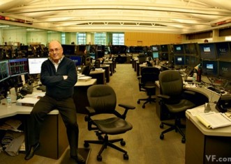 SEC Charges Steve Cohen For Failing To Stop Insider Trading At SAC Capital
