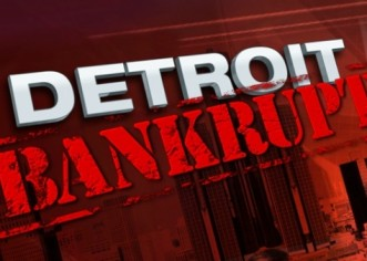 "The ""I Told You So"" Files: Detroit Files Bankruptcy, Facing Debts of $18 Billion"