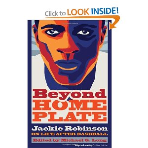 """Beyond Home Plate: Jackie Robinson on Life After Baseball"""