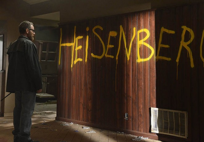 #BreakingBad Season 5, Episode 14 – #Ozymandias [Full Video]