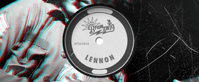 Bramzwig (@Bramzwig) – Lennon (Ft. The Beatles)