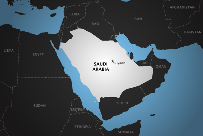Saudi Arabia: 600 Lashes, 7 Years For an Activist?