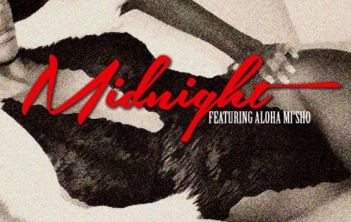 Indiana Rome (@IndianaRome) – Midnight Feat. Aloha Mi'Sho