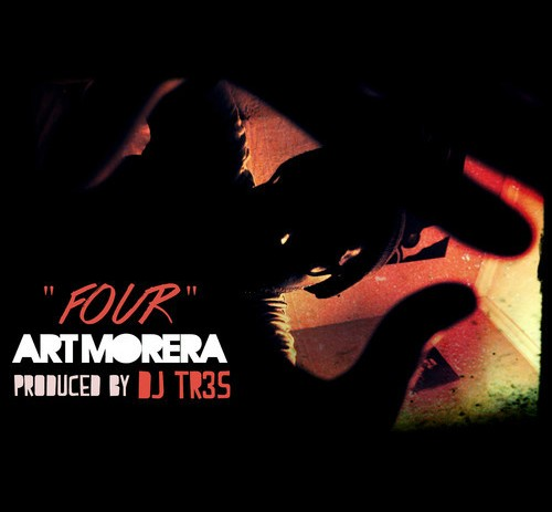 Art Morera (@ArtMorera) – Four