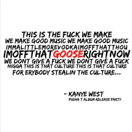 @Donwill ft. @VonPea, @NE$$ & @ChillMoody – #KanyeRants