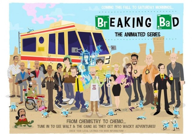 #BreakingBad Season 5, Episode 15 – #GraniteState [Full Video]
