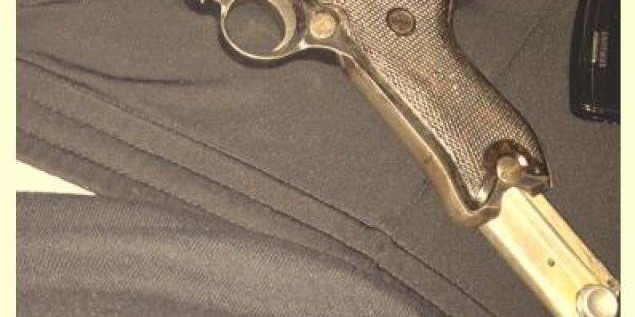 Instagram Photos Lead To The Arrest Of 19 People In NYC's Largest Gun Bust Ever