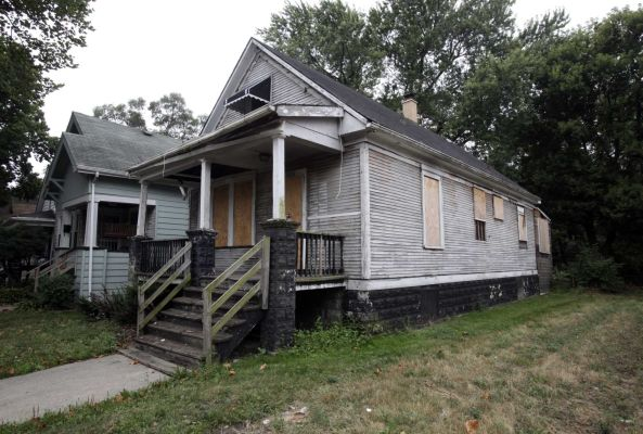 Black Home Ownership Hits 18 Year Low