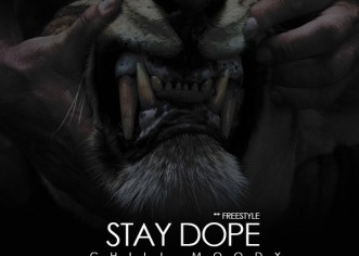 Chill Moody (@ChillMoody) –  Stay Dope x Easy, Easy (Freestyles) #SharpeningMyTeeth