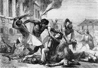 White Gold – The  Story of Thomas Pellow and One Million White Slaves