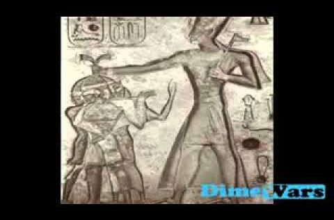 How Black Egypt Became White Egypt [Video]