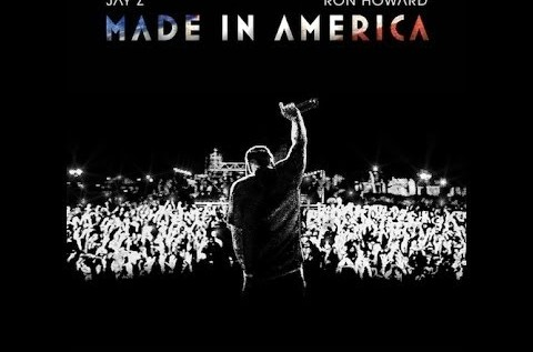 Jay Z & Ron Howard – #MadeInAmerica Documentary [Full Video]