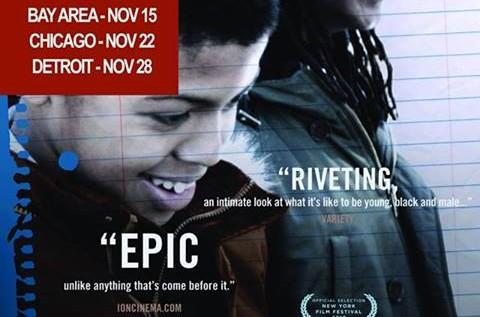 Winner of  Sundance Film Festival: American Promise [Video]