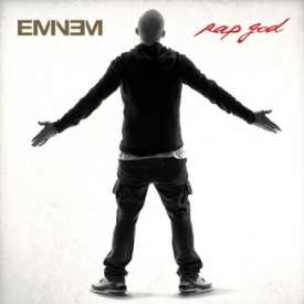 Eminem – #RapGod [Download]