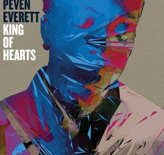 Peven Everett (@PevenEverett) – King of Hearts [Album]
