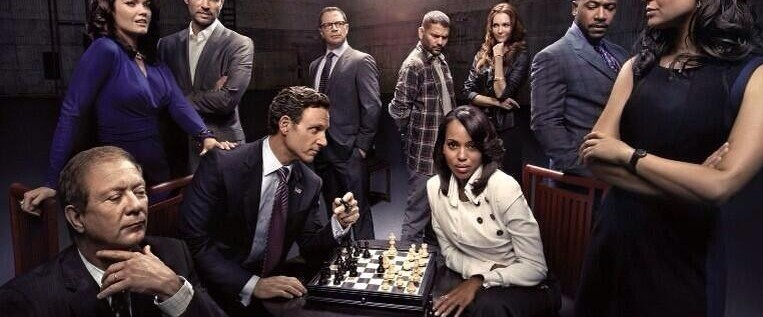 #Scandal Season 3, Episode 1 – Its Handled [Full Video]