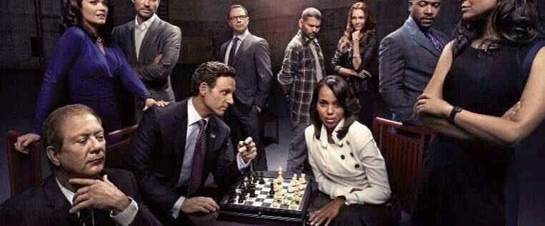 #Scandal Season 3, Episode 1 – Its Handled [Full Video]