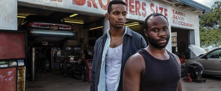 """[EVENT] """"The Brothers Size"""" by Tarell Alvin McCraney"""