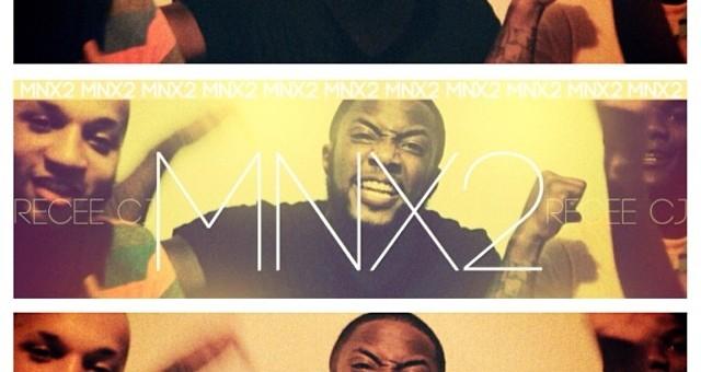 Recee CJ (@ReceeCJ) – #MNX2 [Audio]