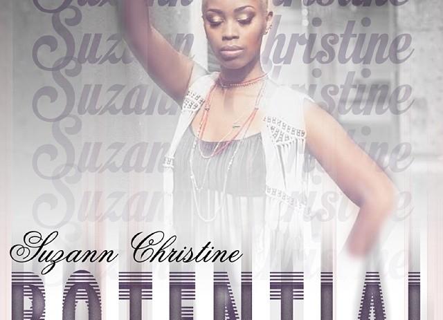 Suzann Christine (@SuzannChristine) – Potential [Audio]