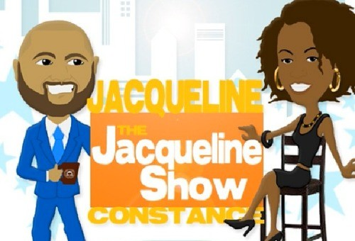 Jacqueline Constance (@JacqConmusic) – The Good Life Featuring Antwan Davis (@AntwanDavisEST) (Prod @WesManchild)