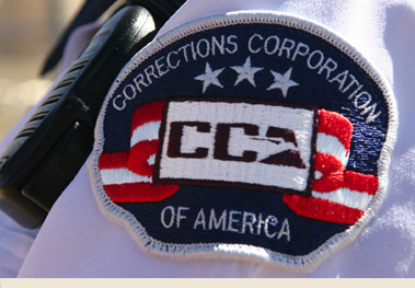 Corrections Corporation of America Promises Prisons with Guaranteed 90% Occupancy