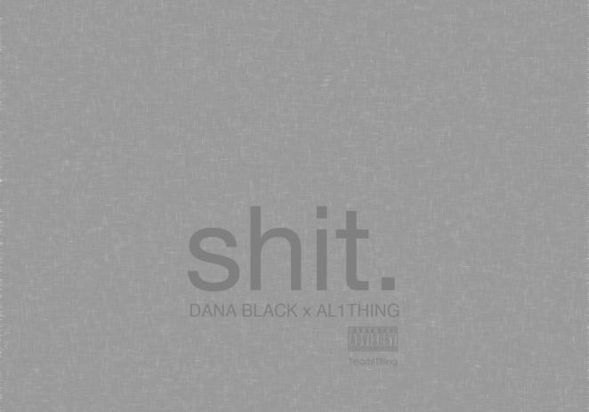 Dana Black (@DanaBlack55St) – Sh!t (Remix) Feat. Al 1Thing (@Al_1Thing)
