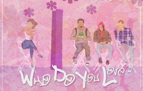 Who Do You Love…More? – Album Review
