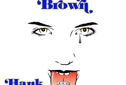 Hank McCoy (@HankMcCoyBeats) x Danny Brown (@xdannyxbrownx) –  XXX Hank McCoy Remix Ep