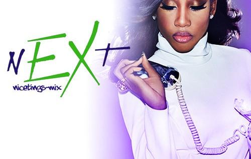 "Chill Moody (@ChillMoody) x Sevyn Streeter (@Sevyn) – ""nEXt"" #nicethingsMIX"