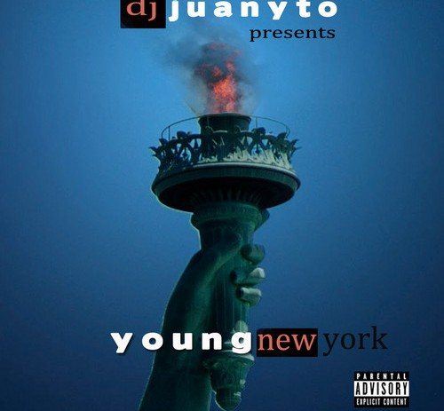 Chill Moody (@ChillMoody) x @DJJuanyto – Grew Up Fast Freestyle (#SharpeningMyTeeth #YoungNewYork)