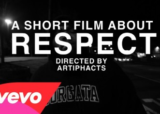 BoogieMan Dela (@BoogieManDela) – Respect: A Short Film [Video]