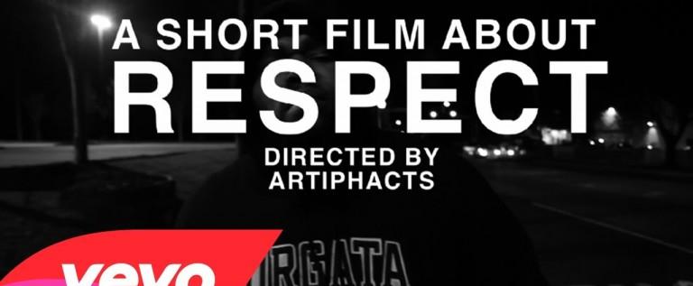 BoogieMan Dela (@BoogieManDela) – Respect: A Short Film [Video]