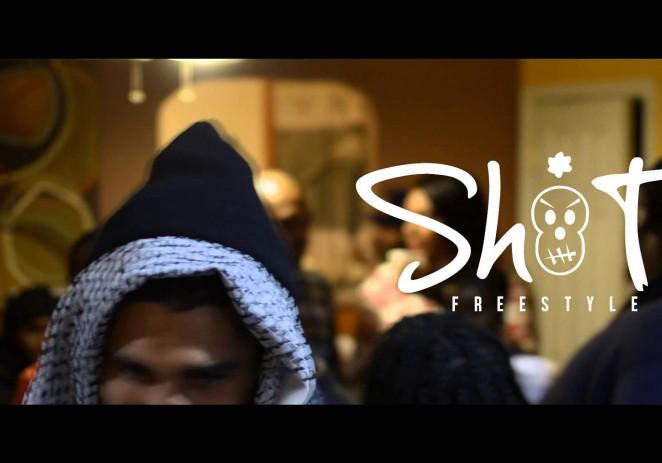 Dana Black (@DanaBlack55St) – Sh!t (Remix) Feat. Al 1Thing (@Al_1Thing) [Music Video]