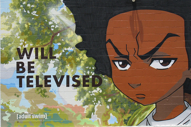 'The Boondocks' Set For April 21st Return; Aaron McGruder Leaves The Show