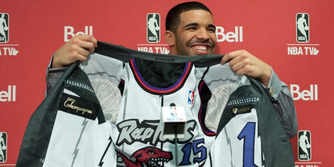 Drake (@Drake) – Draft Day Freestyle [CDQ]