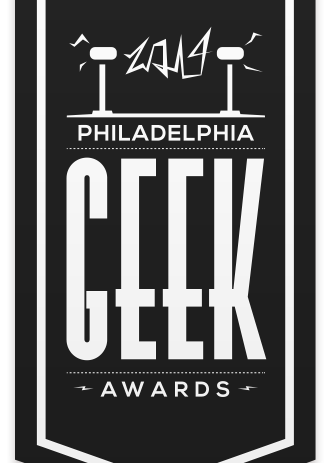 The Philadelphia Geek Awards (Nominate My Life In A Petri Dish!)