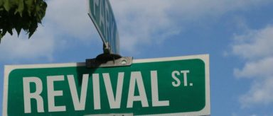 Revival St. Documentary: The Revitalization of Abandoned Spaces in Philly